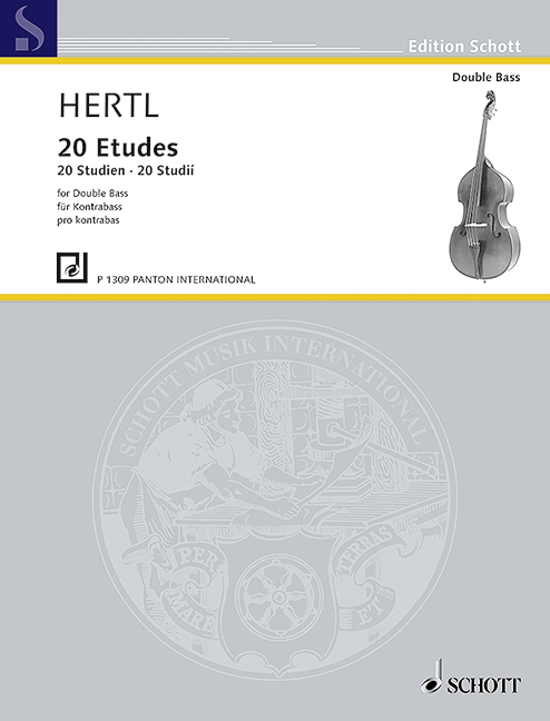 20-Studies-Hertl-Frantisek-double-bass-9790205007416